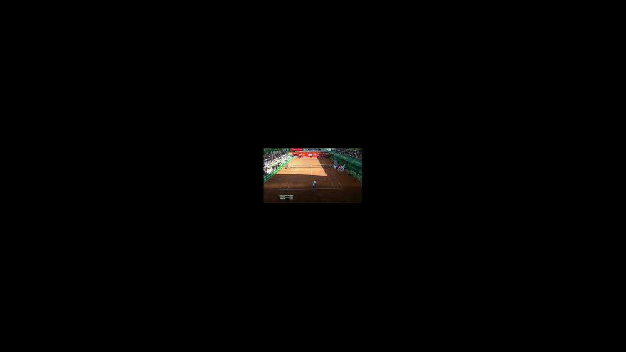Video Tenis - Exibice - UniCredit CZECH OPEN 2013
