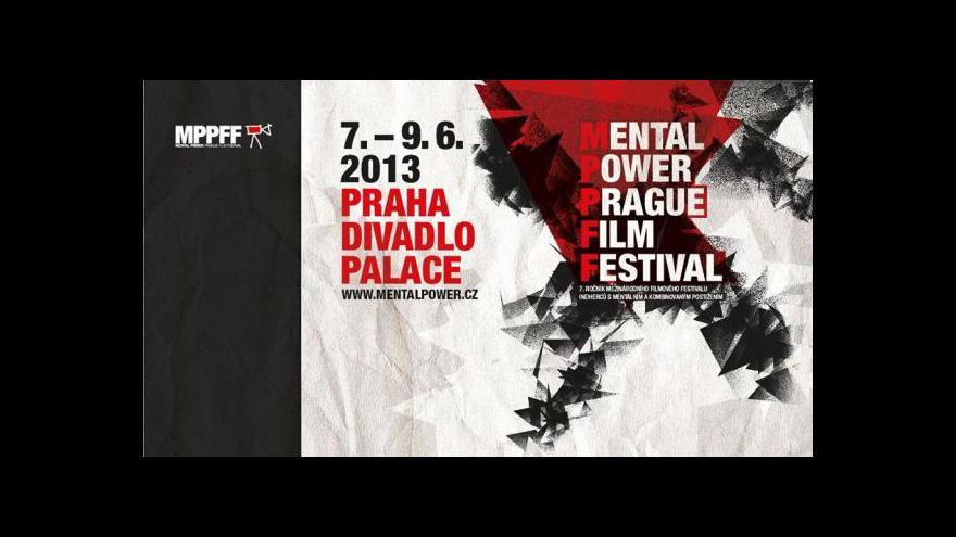 Video Reportáž o 7. Metnal Power Film Festivalu