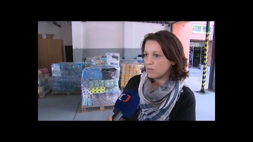 Video Hovoří ředitelka Korunky Luhačovice Veronika Záhorská