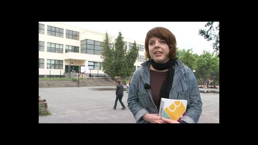 Video Spoluautorka BAMu Lucie Valdhansová o Masarykově obecné škole