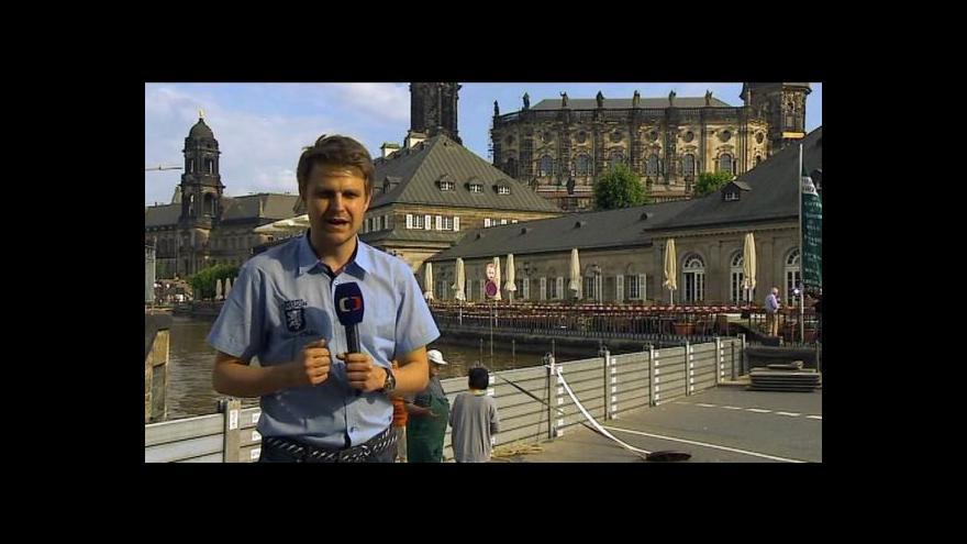Video Reportáž Martina Jonáše a Davida Miřejovského