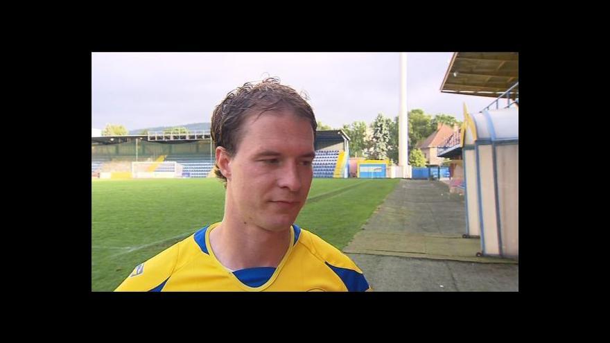 Video Rozhovor s Pavlem Malcharkem a Lukášem Železníkem