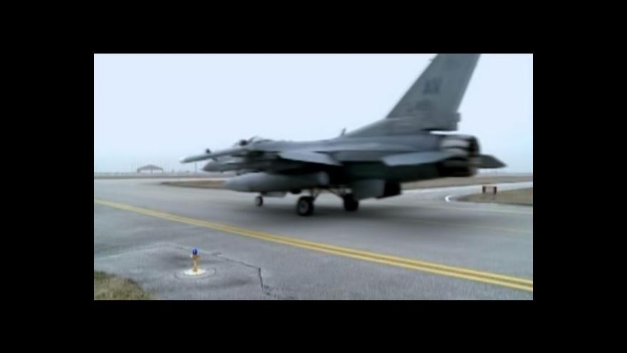 Video Armády osmnácti zemí se v Jordánsku zúčastní vojenského cvičení