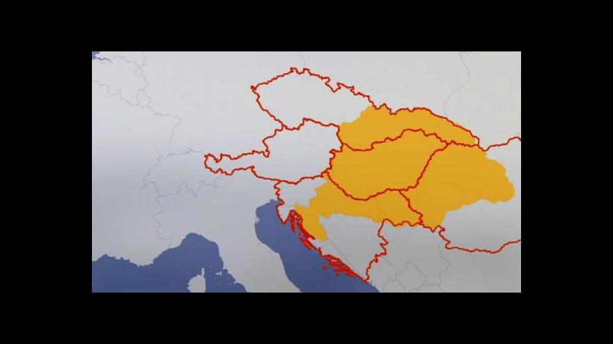 Video Trianonská smlouva je pro Maďary dodnes traumatem