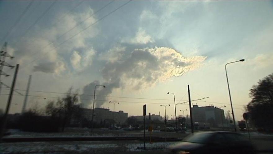 Video Ovzduší v Moravskoslezském kraji