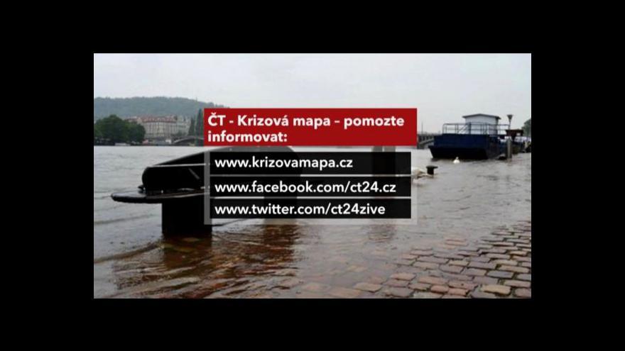 Video Co dělat při povodních