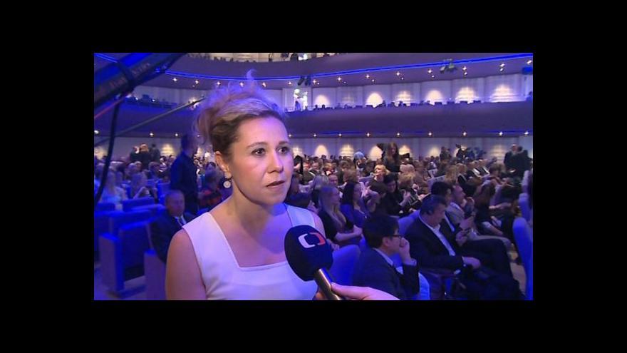 Video Programová ředitelka Markéta Pášmová o festivalu