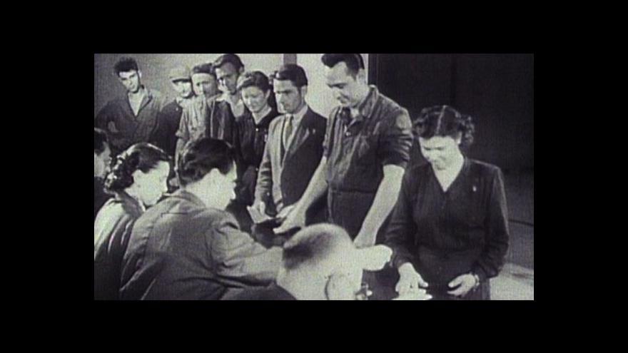 Video Historik Miroslav Breitfelder ve Studiu 6