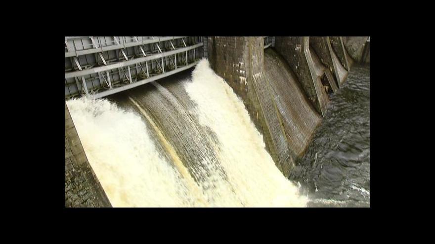 Video Obavy z povodní jako téma Událostí
