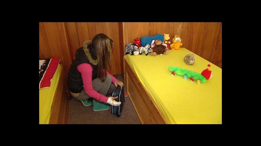 Video Lucie Rosí o pyšelském dětském domovu