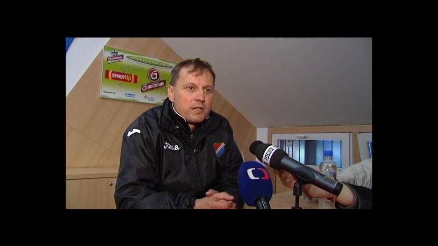Video Reportáž Petra Hrčky