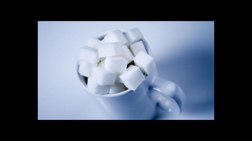 Video Súdán nově sází na vývoz cukru