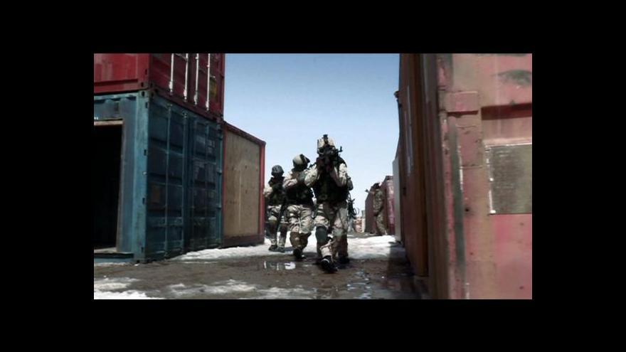 Video Život polských veteránů