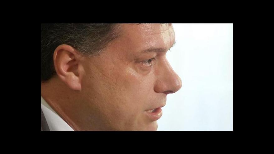 Video Dění ve vládě kolem Torubarova vydání