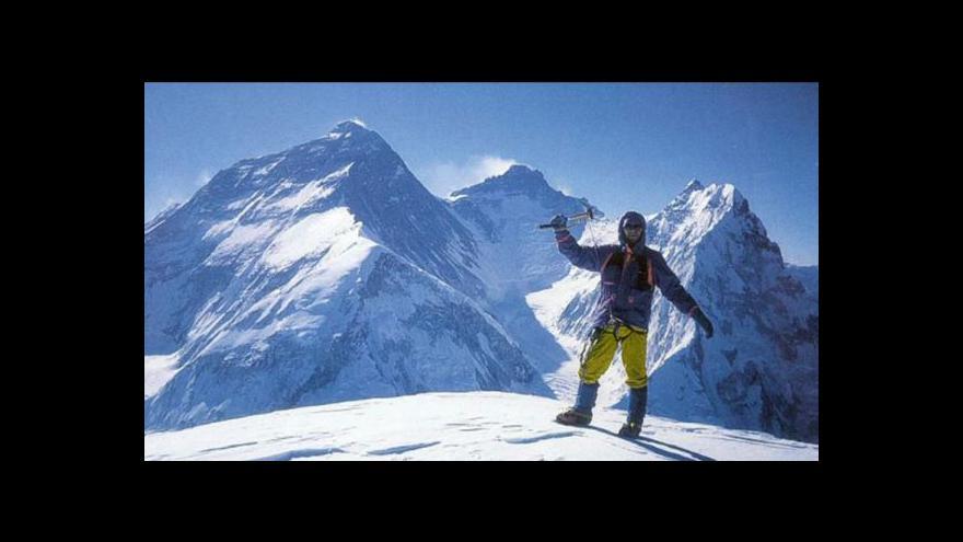 Video Rozhovor s Leopoldem Sulovským
