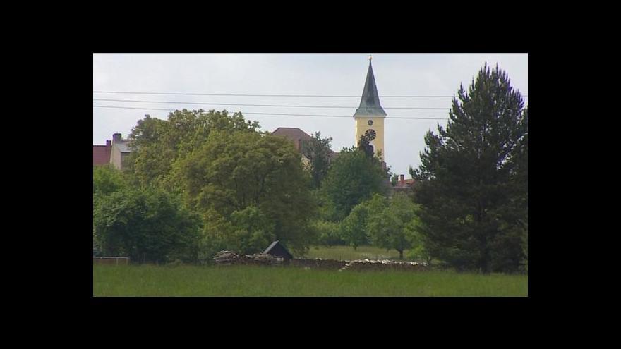 Video Aleš Hazuka o stavbě domova pro postižené v Lišově