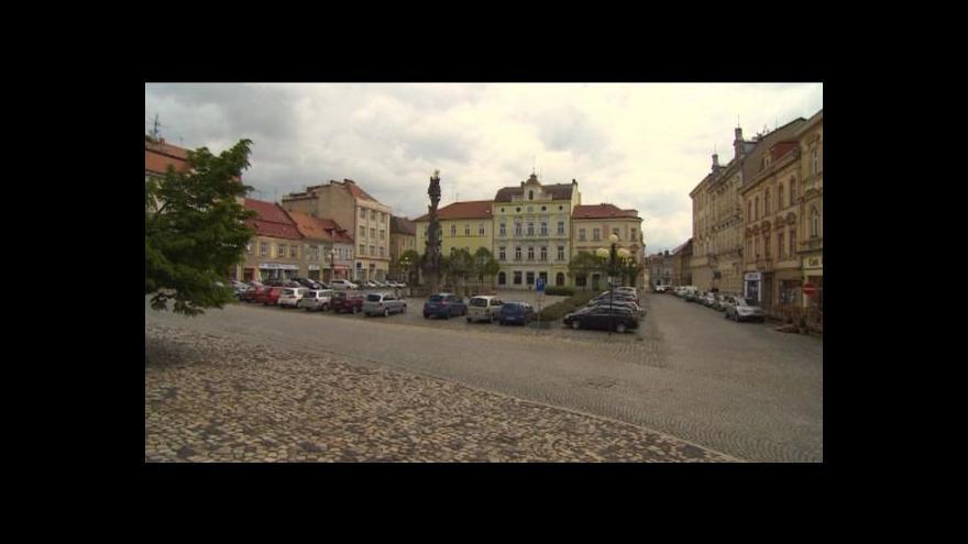 Video Petra Tachecí o duchcovských událostech