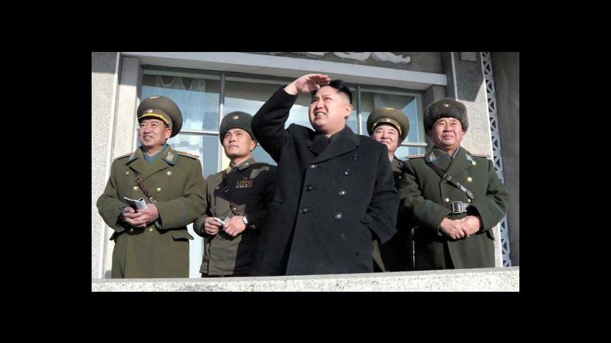 Video Severní Korea v ekonomice mění směr