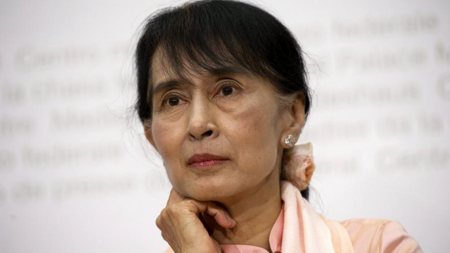 Video Šámalová: Su Ťij bude asi ministryní zahraničí