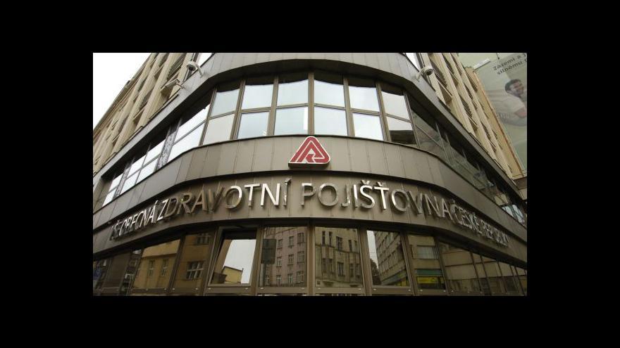 Video IZIP a protonové centrum - téma pro správní radu VZP
