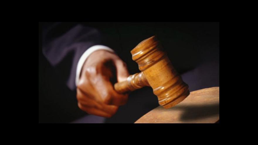 Video Za zdržování soudního líčení pokuta 10 tisíc