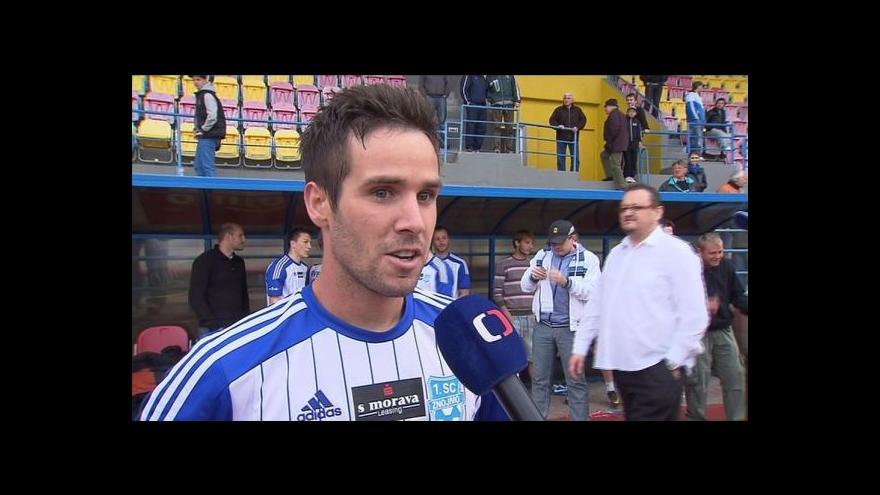 Video Rozhovor s Matúšem Lackem a Todorem Yonovem