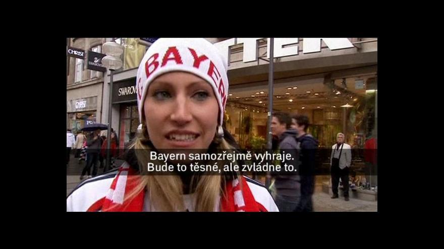 Video Německo na nohou