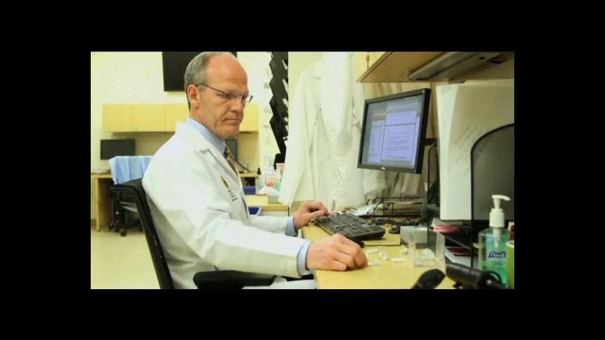 Video Lékaři vyzráli nad vzácnou vadou pomocí 3D tisku