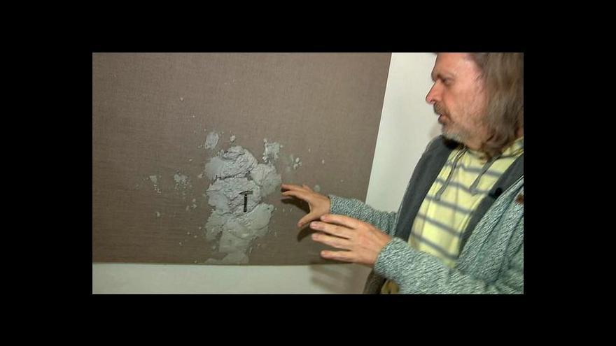 Video Reportáž Petra Kořínka