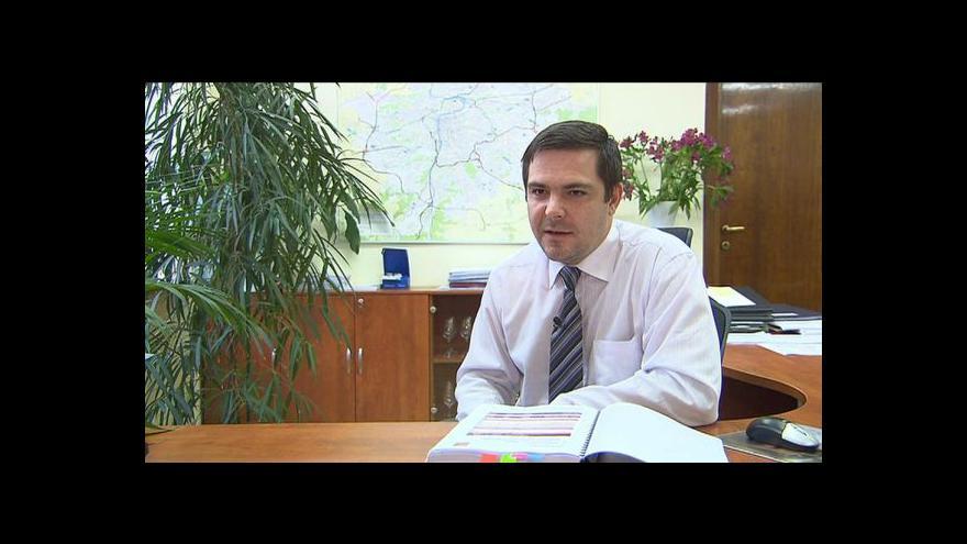 Video Komentář Karla Březiny