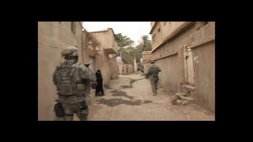 Video Úprava pravidel pro boj proti teroristům