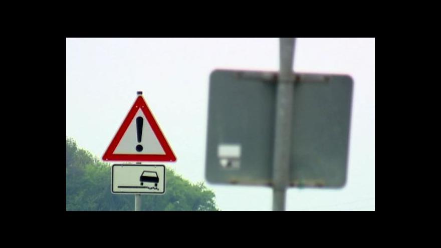 Video Mýto pro cizince na německých dálnicích?