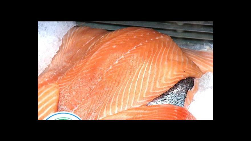 Video Události ke kvalitě potravin
