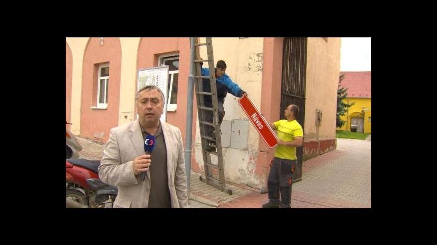 Video Reportáž Jana Stuchlika