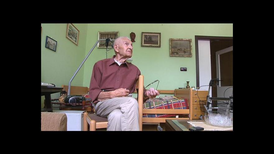 Video Domovy pro seniory mají svoji značku kvality