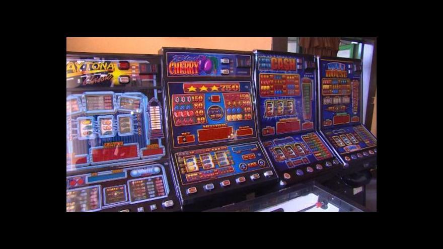 Video Hrací automaty ožívají