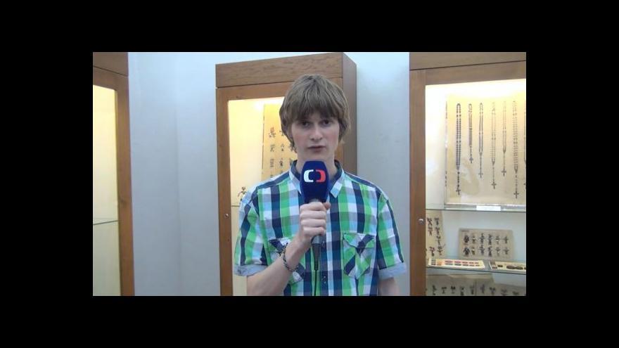 Video Reportáž Vojtěcha Kunáta