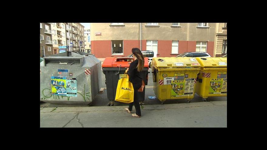 Video Reportáž Zuzany Švejdové