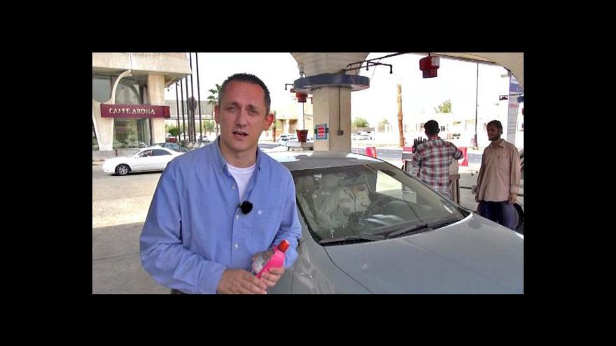 Video Reportáž Michala Kubala
