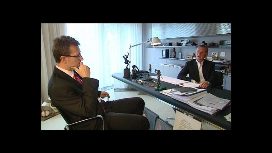 Video Janoušek se poprvé vyjádřil k odposlechům