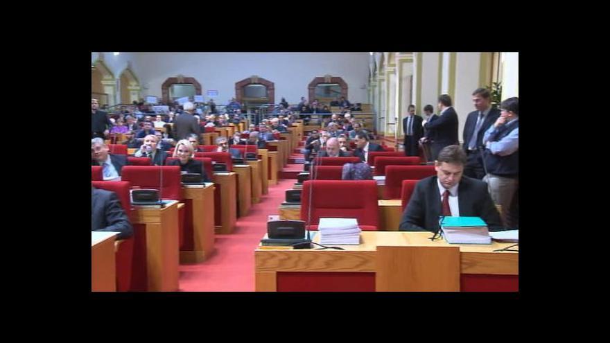 Video TOP 09 chce mít primátora, jedná o nové koalici