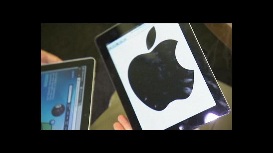 Video Apple se vyhýbá placení daní v USA