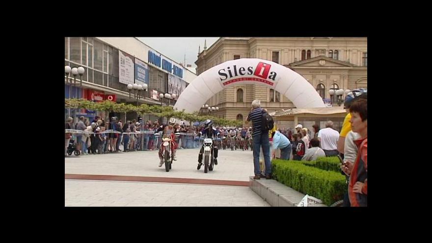Video Reportáž Lukáše Hudečka