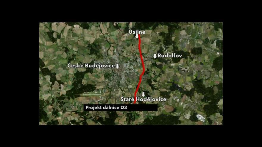 Video Nové dálnice a jejich (ne)dostavba