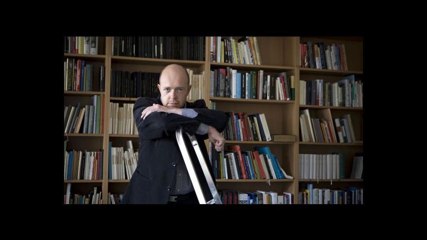 Video Výroky dne ke kauze Putna