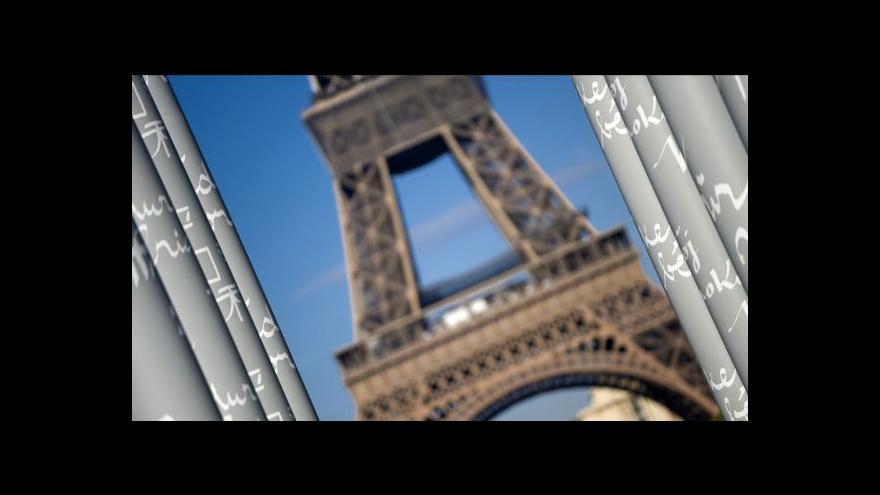 Video Daň pro bohaté Francouze
