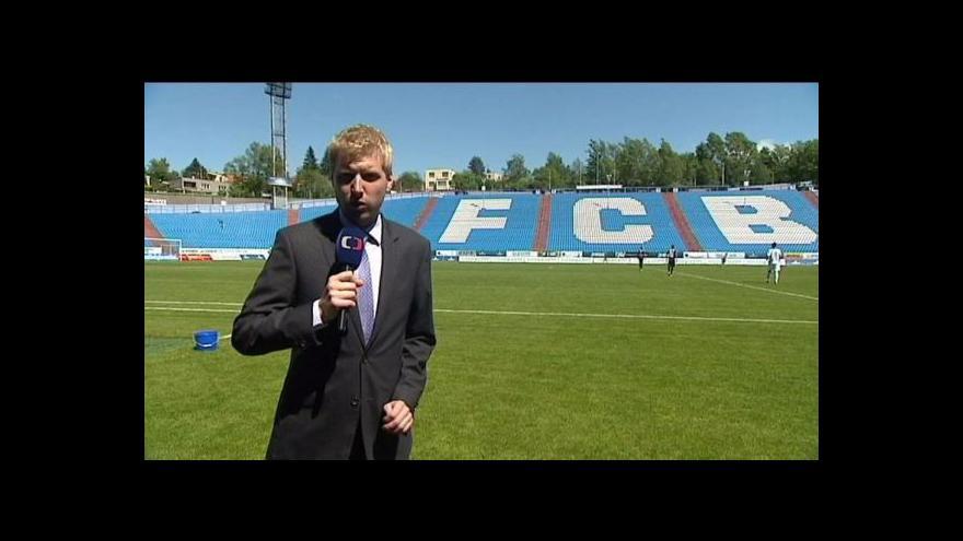 Video Reportáž Radka Wiglasze a Pavlíny Daňkové