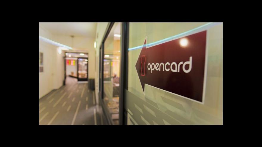 Video U soudu začíná hlavní líčení kvůli opencard
