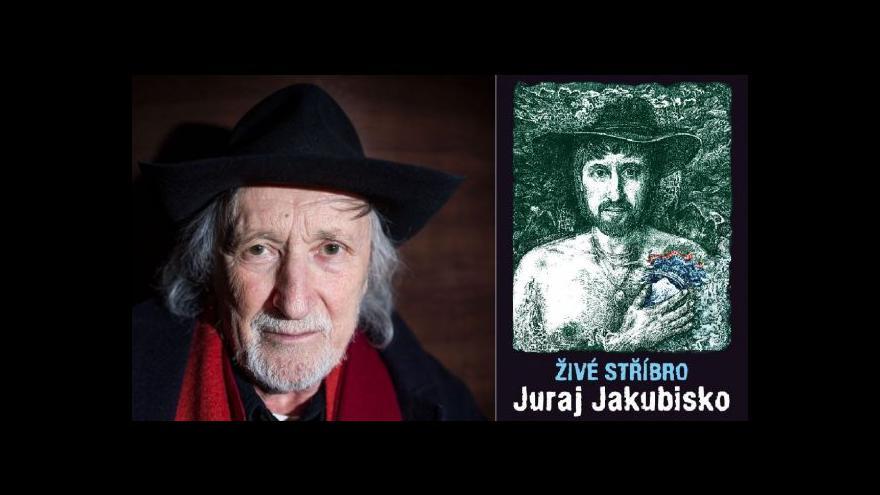 Video Rozhovor s Jurajem Jakubiskem