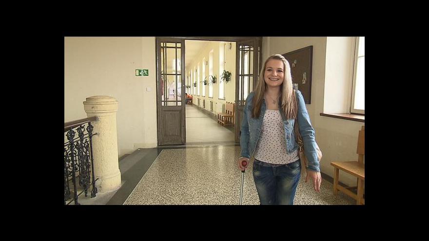 Video Reportáž o Věrce Závorkové